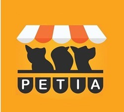 Search and ordering app from pet shops and nearby clinics